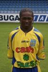 boy boy mosia, de kleine voetballer