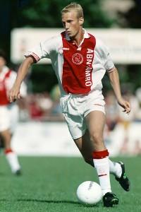 Peter Hoekstra van Ajax