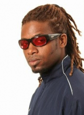 edgar davids lookalike