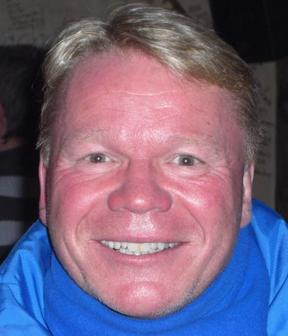 ronald koeman lookalike