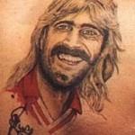 john de wolf tattoo
