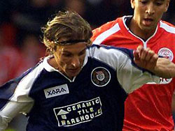 Caniggia dundee