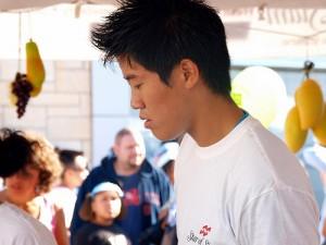 Young pyo Lee lookalike