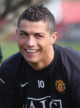 Cristiano Ronaldo Lookalike Deel 2