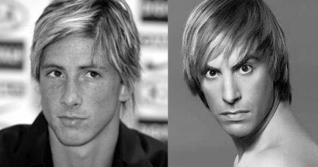 torres bruno lookalike