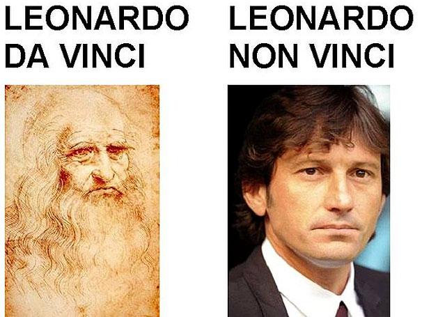 leonardo, AC Milan coach