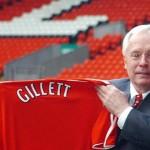 gillett, de eigenaar van Liverpool