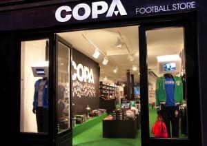 Copa Store