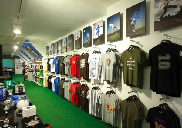 COPA shop