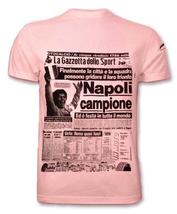 Gazzetta shirt