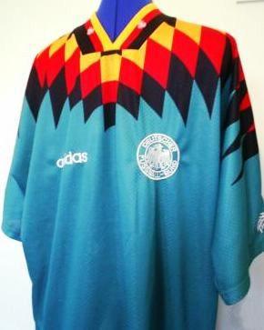 Duitsland shirt
