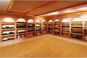 wijnkelder bogarde
