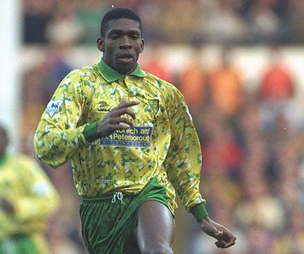 Norwich City 1992