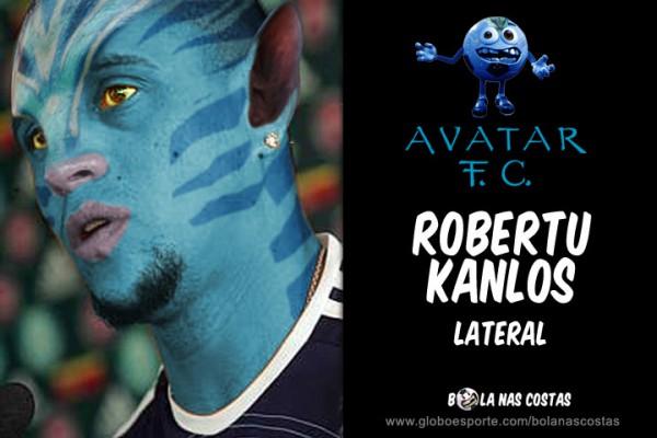 Roberto Carlos avatar
