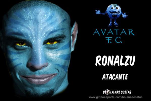 Ronaldo Avatar