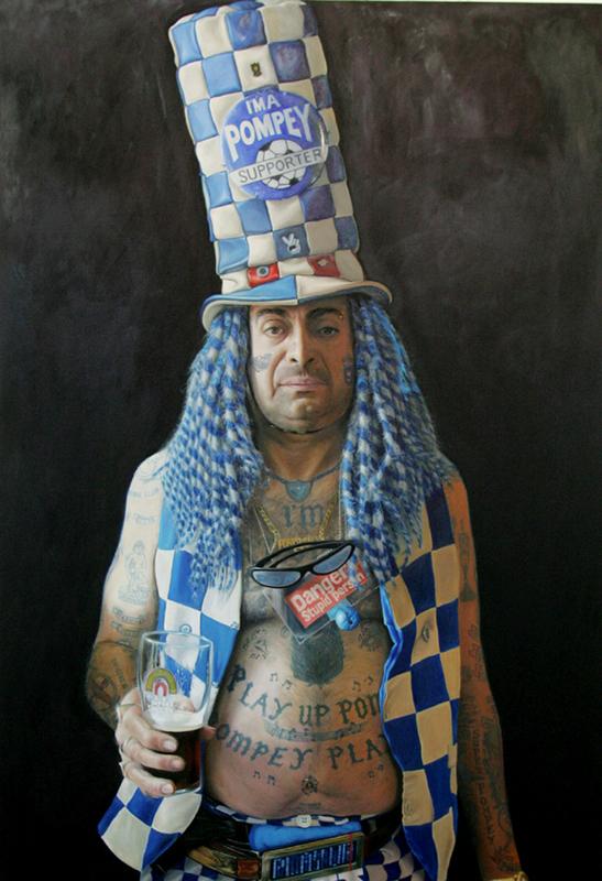 Fan van Portsmouth