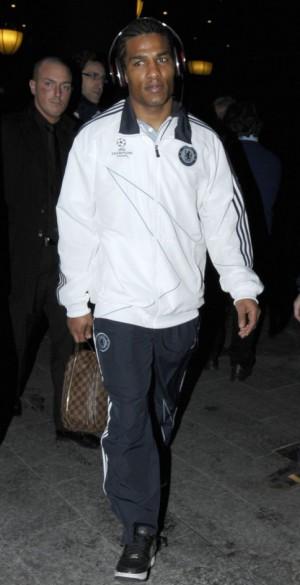 Chelsea Florent Malouda
