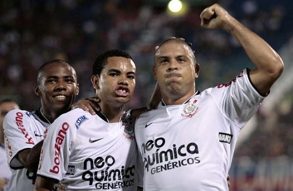 Ronaldo de Dikke