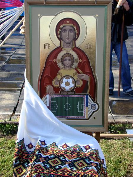 Voetbal en religie