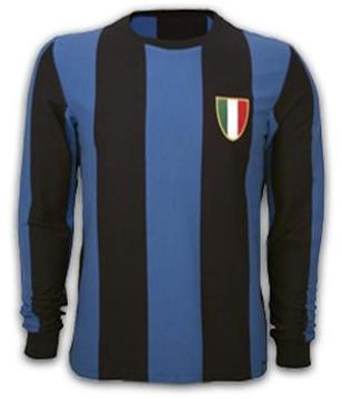 Inter Milan thuis shirt