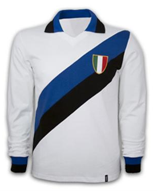 Uitshirt van Inter Milan