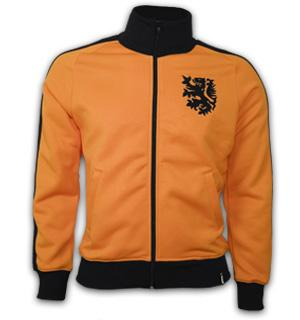 Copa Holland trainingsjack 1970