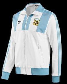 Retro jack Argentina 1978