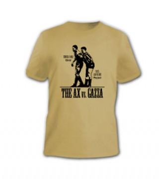 Shirt van Gascoigne en Jones