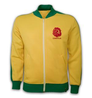 Cameroon retro jack Copa