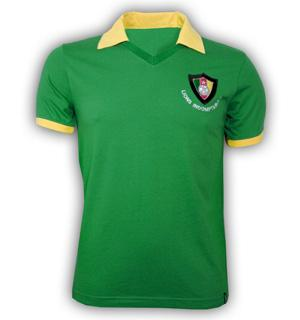 Kameroen shirt uit 1982