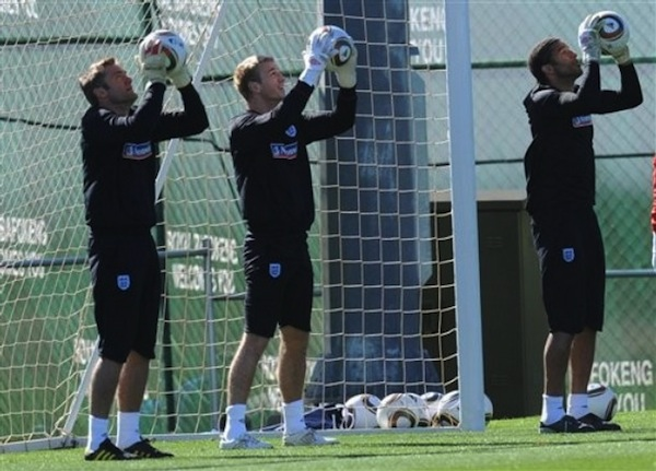 Engelse keepers