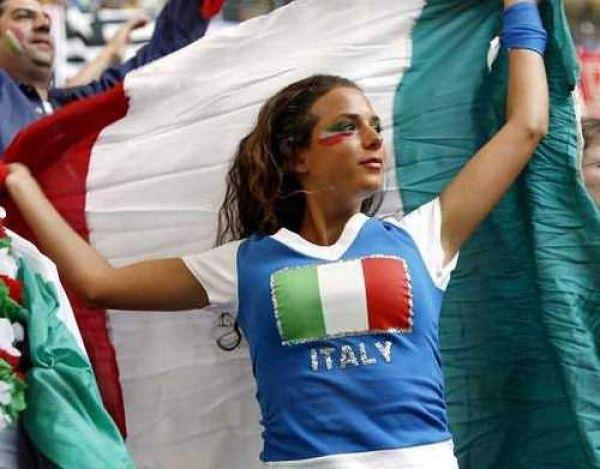 Italie Fan