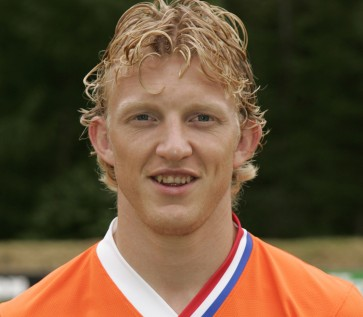 Lookalike Dirk Kuyt