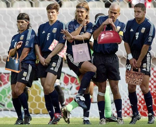 Argentijnse mietjes