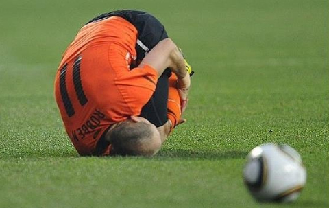 Robben Photoshop