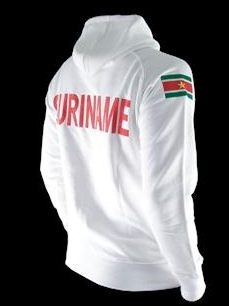 Suriname trui van Copa