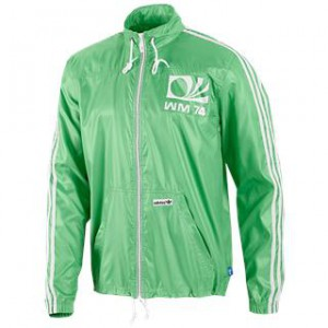 Adidas WM 74 Windbreaker