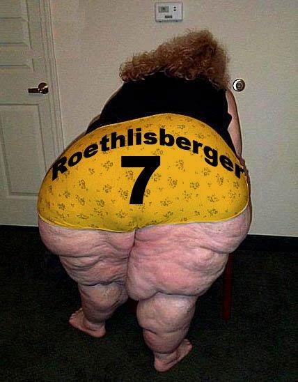 Roethlisberger