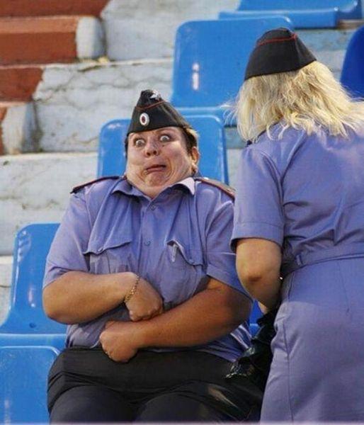 Russische steward