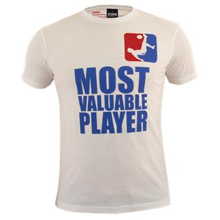 Most Valuable Player shirt