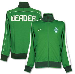 Werder Bremen retro jack