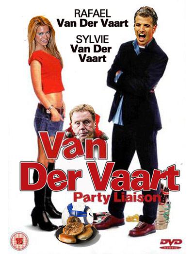 Rafael van der Vaart