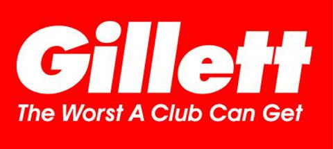 gillett, the worst a club can get