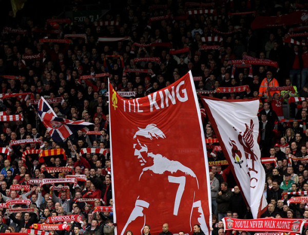 Dalglish is the King