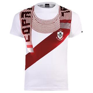 Copa Scarf shirt