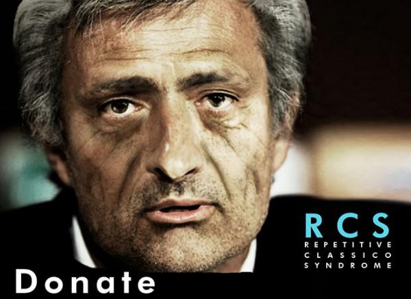 Don Mourinho