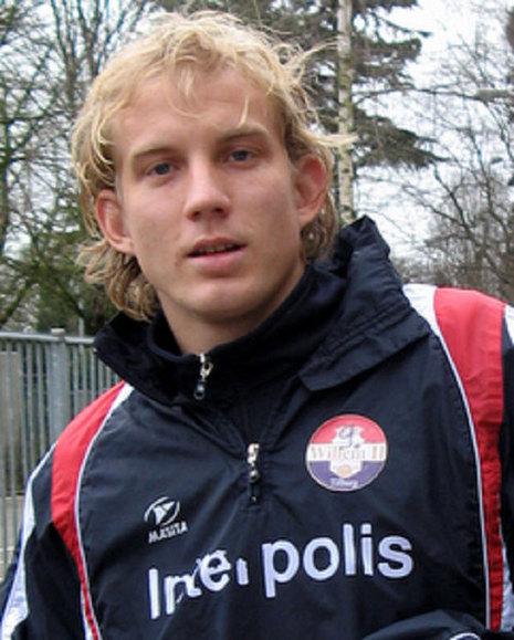 Jan Jaap van der Wal lookalike