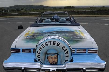 manchester city auto