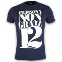 Copa Persona non Grata shirt