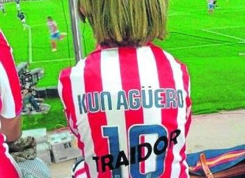 Kun Aguero